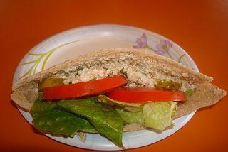 Not Tuna Pate 15